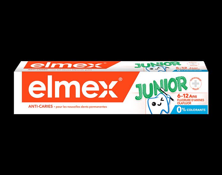 Dentifrice Junior 6-12 ans 75ml