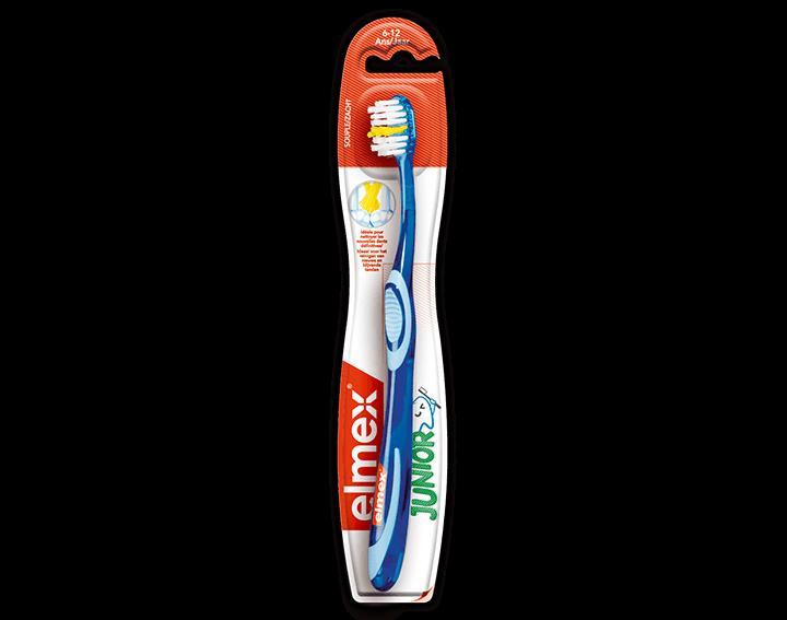 Brosse à dents Junior 6-12 ans x1