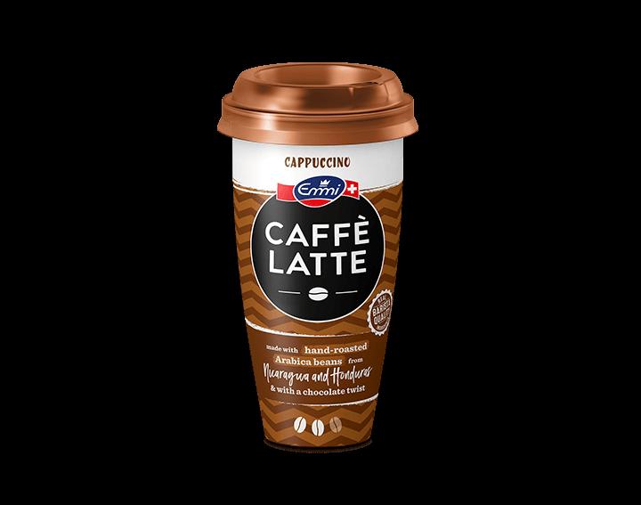 Cappuccino 230ml