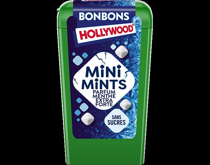 Mini Mints Parfum Menthe Extra Forte - 12,5g