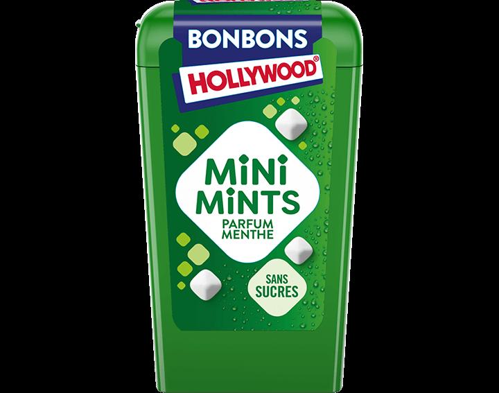 Mini Mints Parfum Menthe Verte - 12,5g