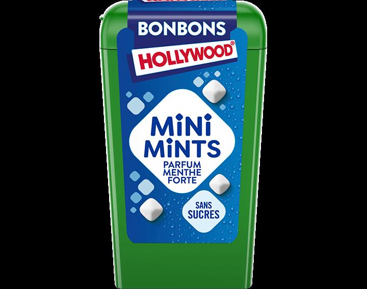 Mini Mints Parfum Menthe Forte - 12,5 g