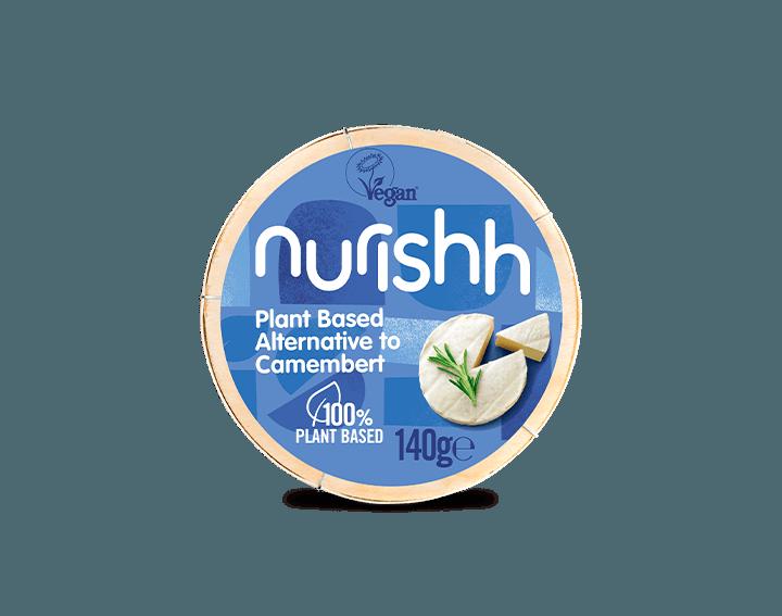 Plant Based Alternative to Camembert 140g