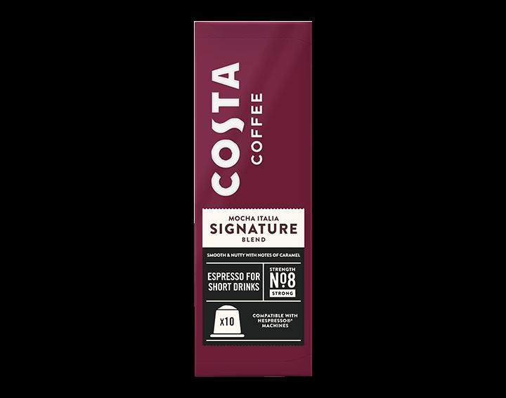 Compatible Pods Espresso
