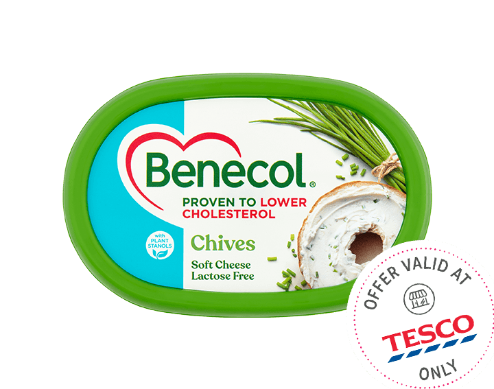 Chives Soft Cheese - 160g