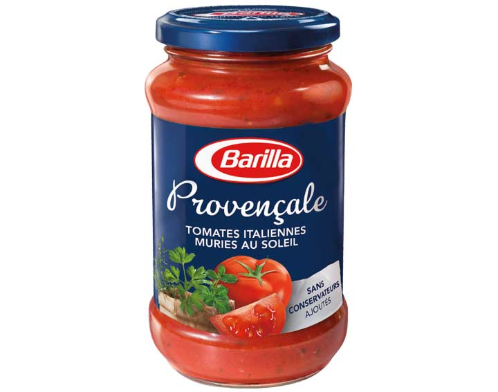 Sauce Rouge Provencale 400g