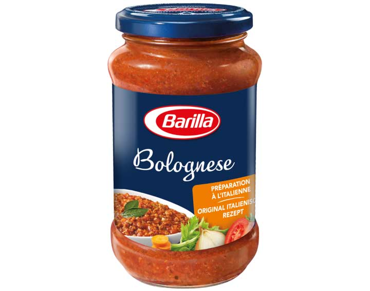 Sauce Rouge Bolognese 400g