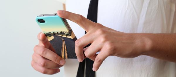 Coques de smartphone