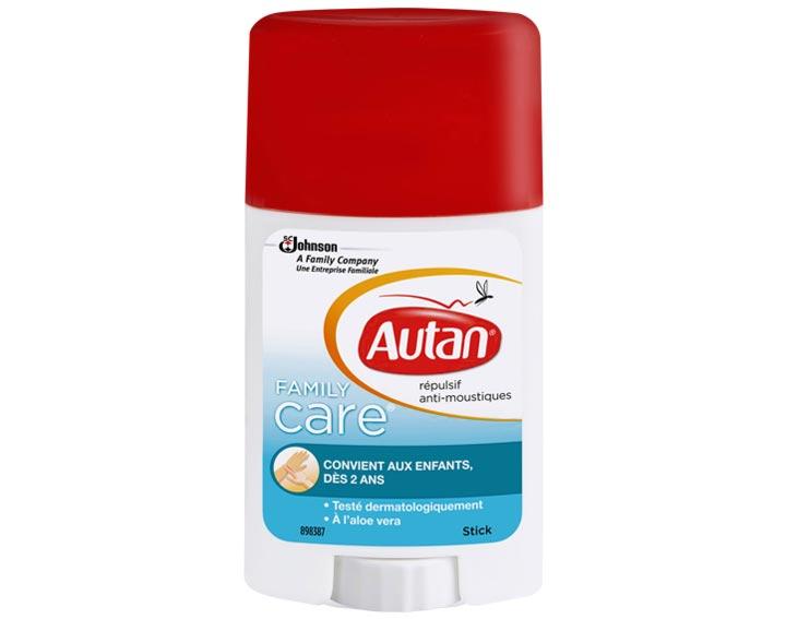 Stick Autan® Family Care