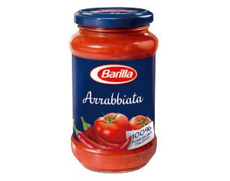 Sauce tomate Arrabbiata