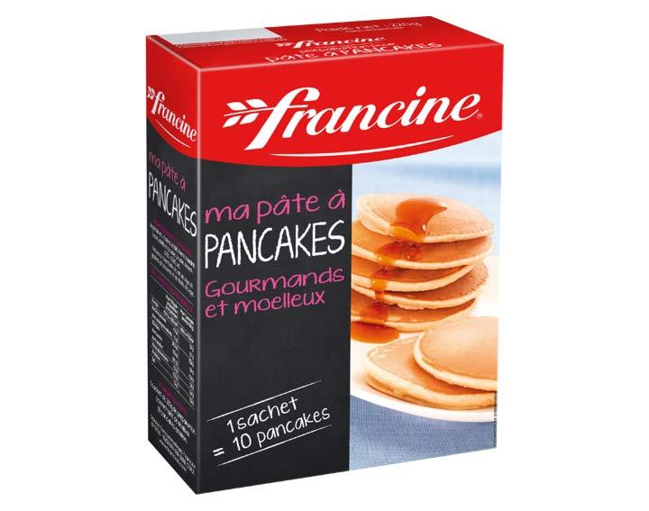 Ma Pâte à Pancakes