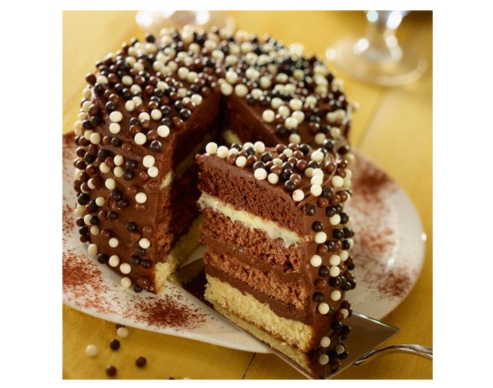 Pour des gâteaux plus moelleux
