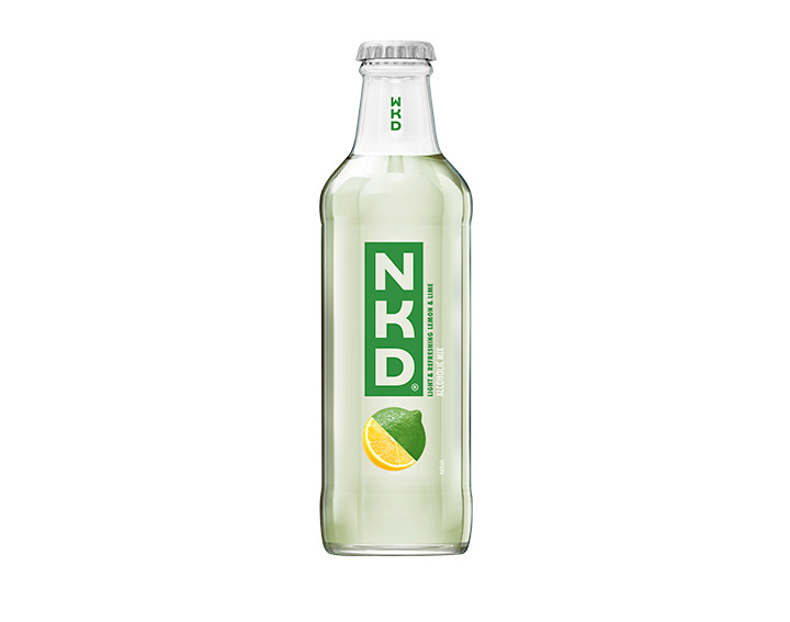Lemon & Lime 275ml