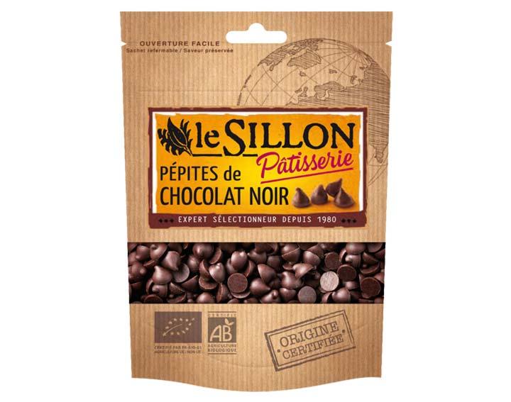Pépites de Chocolat Noir