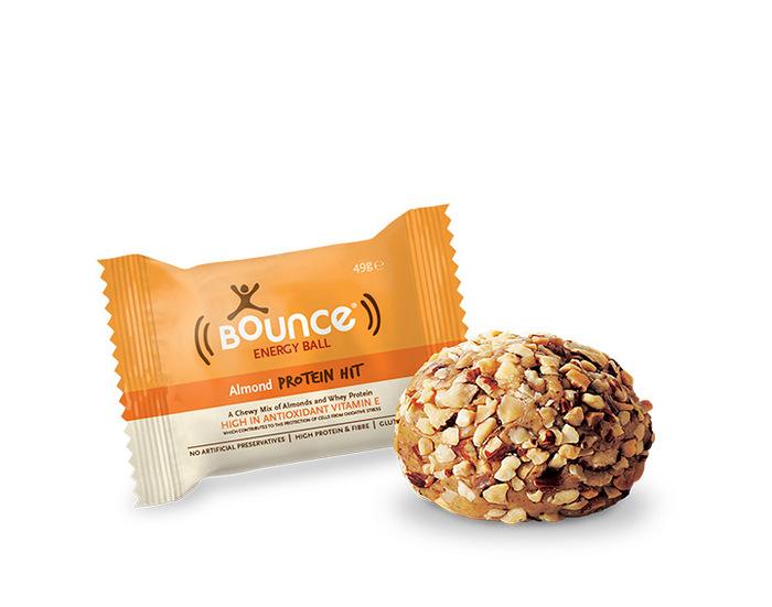 Almond Protein Hit 49g