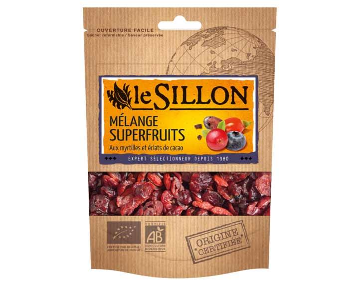Mélange Superfruits