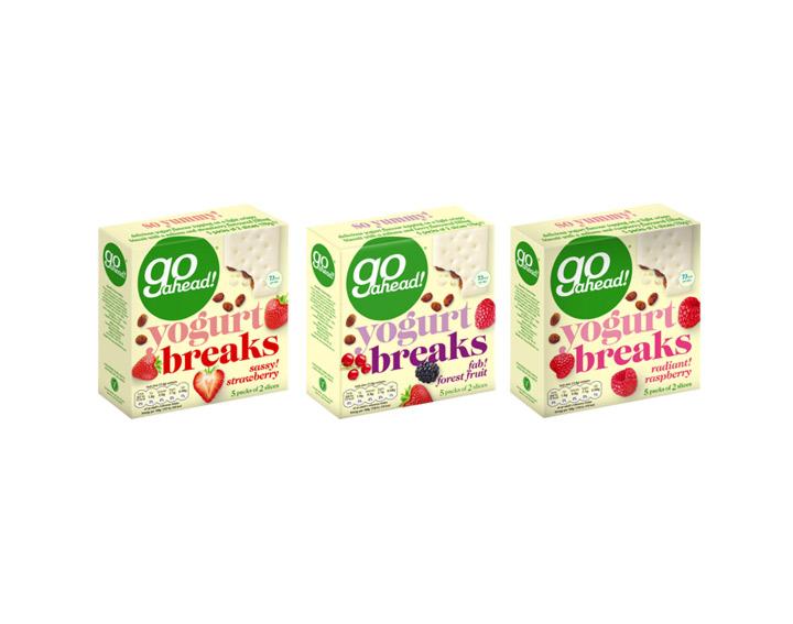 5 packs of 2 slices 178g