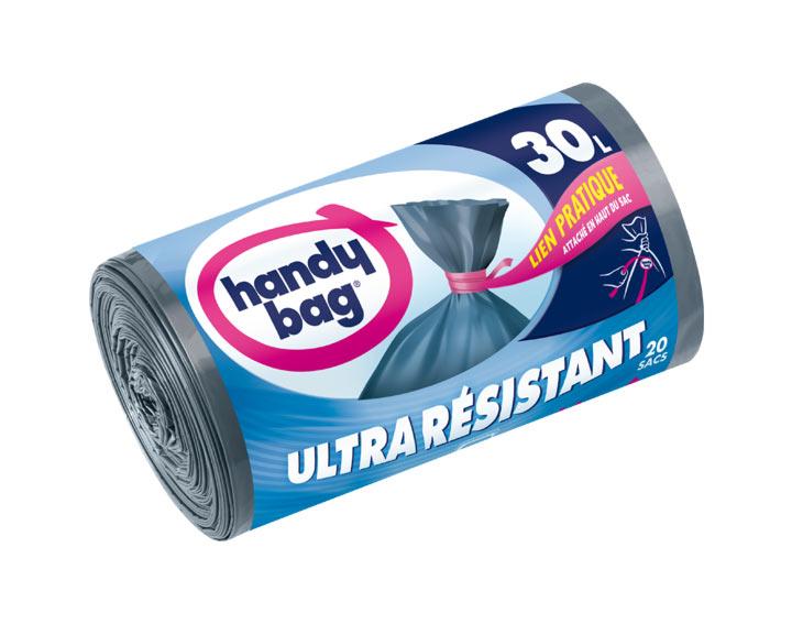 Sacs Lien Pratique 30L Handy Bag