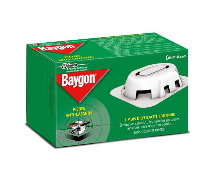 Baygon® piège anti-cafards