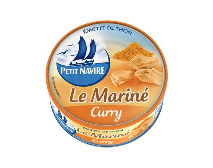 Le Mariné Curry