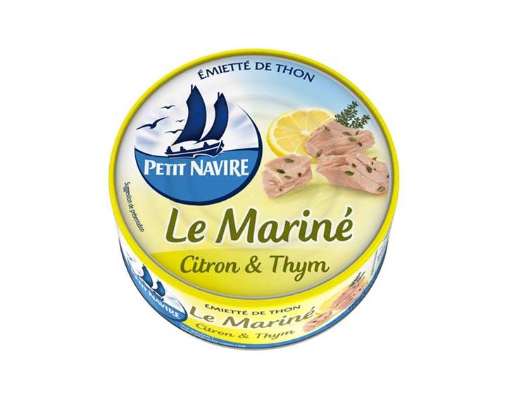 Le Mariné Citron & Thym