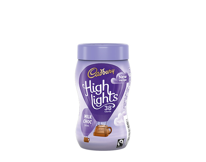 Milk Chocolate 154g