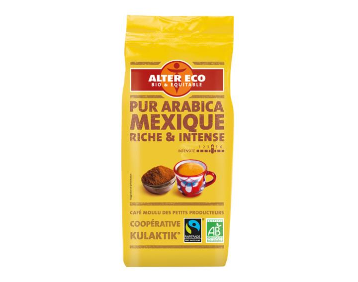 Pur Arabica Mexique Riche & Intense