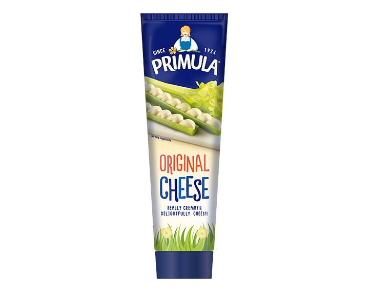 Original Cheese 150g