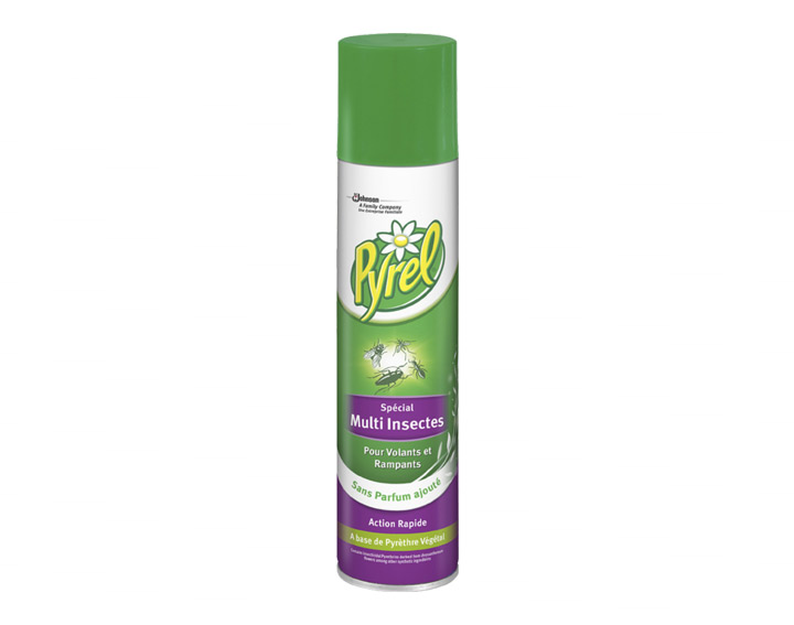 Pyrel® Multi Insectes