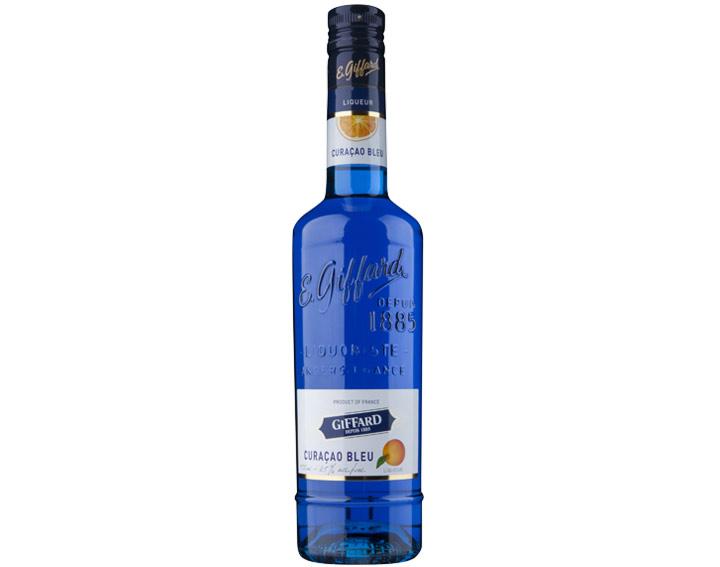 Liqueur Curaçao Bleu - 50cl