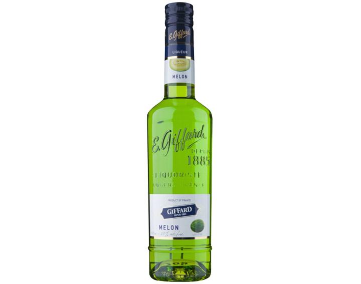 Liqueur de Melon Vert - 50cl