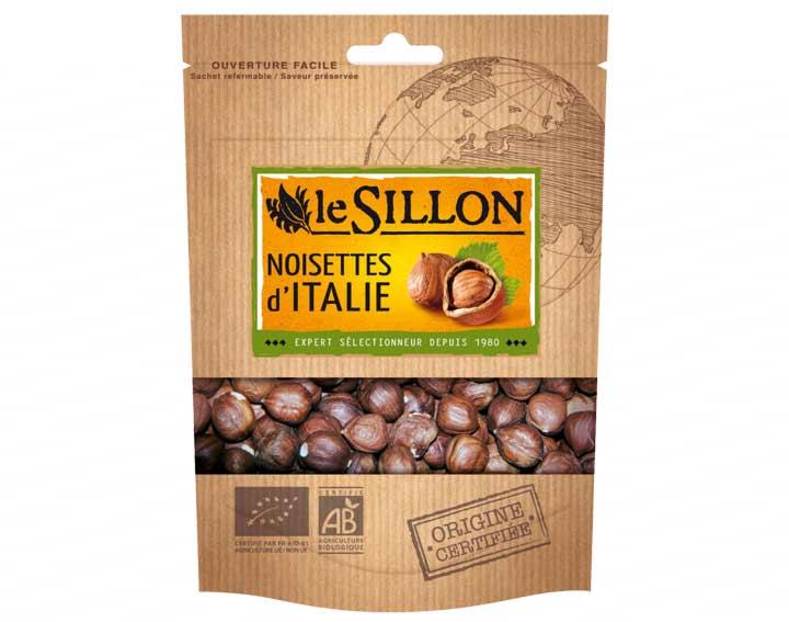 Noisettes d'Italie