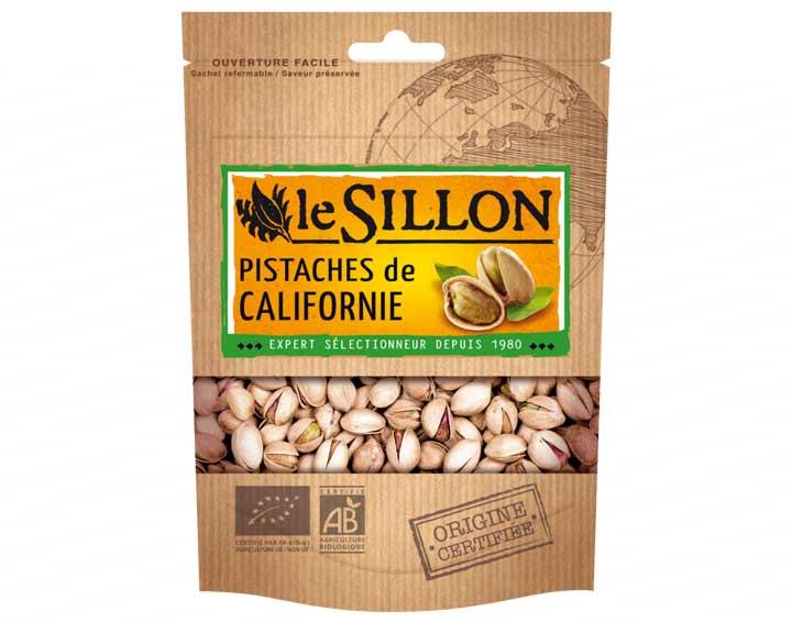 Pistaches de Californie