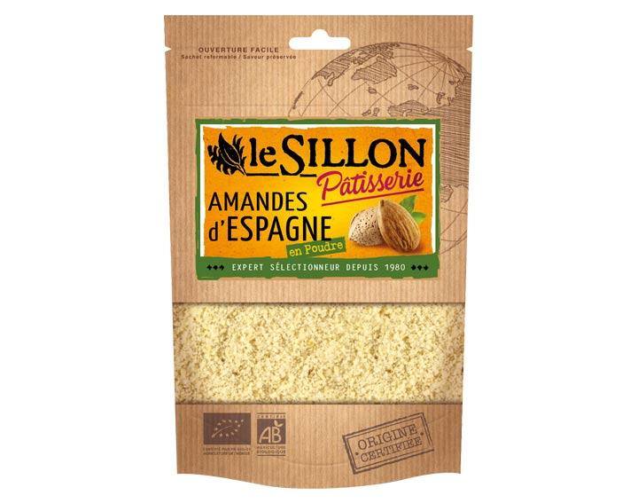 Amandes d'Espagne en poudre