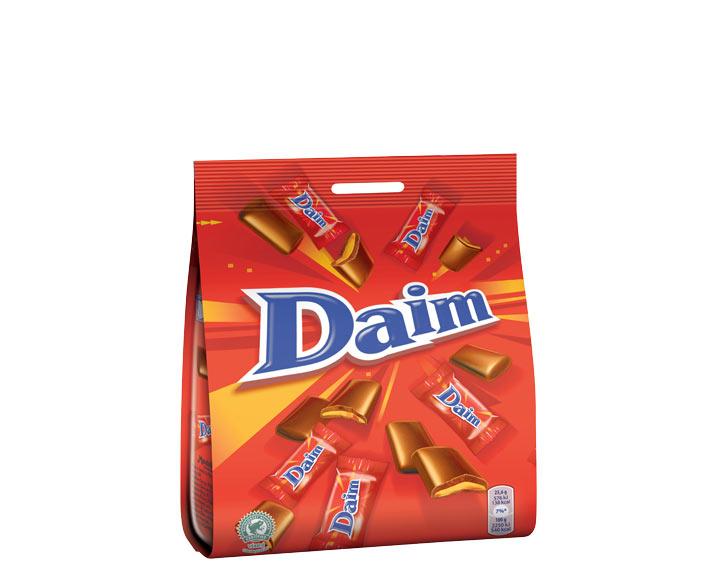 Daim - Pack 200g