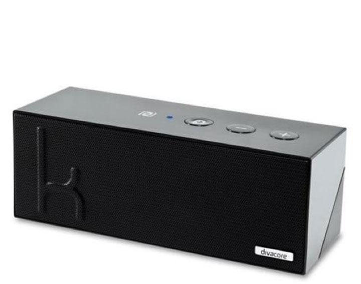 Enceinte Bluetooth Ktulu II+ Divacore
