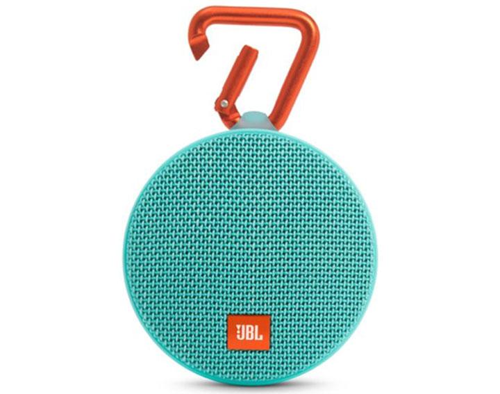 Enceinte Bluetooth JBL Clip 2 Mint