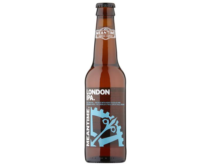 Bière London IPA 33cl
