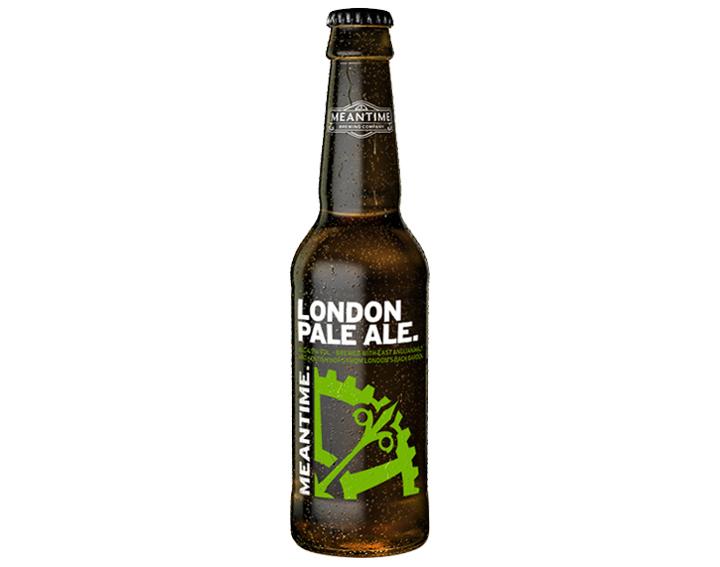 Bière London Pale Ale 33cl