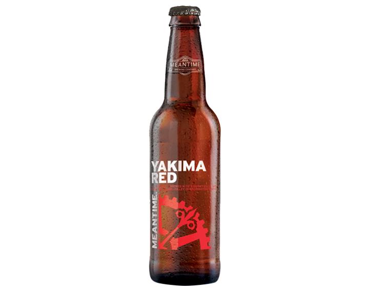 Bière Yakima Red 33cl