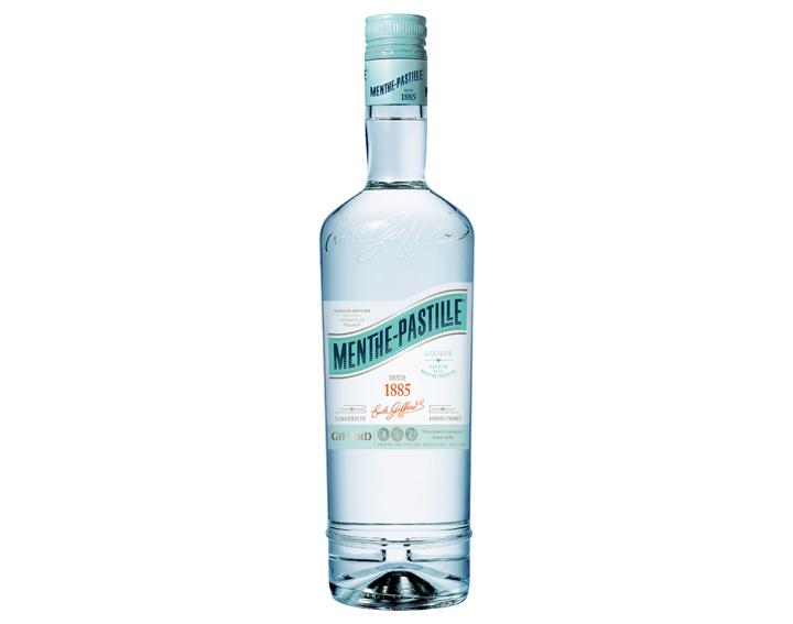 Liqueur Menthe-Pastille 70cl