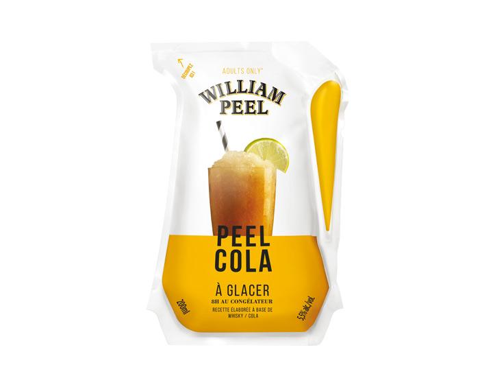 PEEL COLA by William Peel