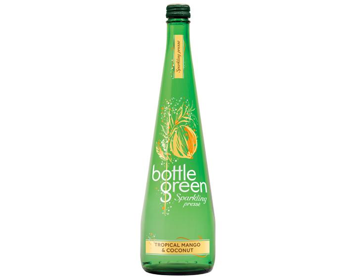 Mango & Coconut Sparkling 750ml bottle