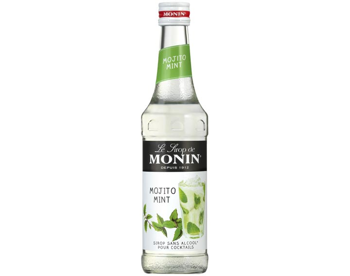 Sirop de Mojito Mint 33cl
