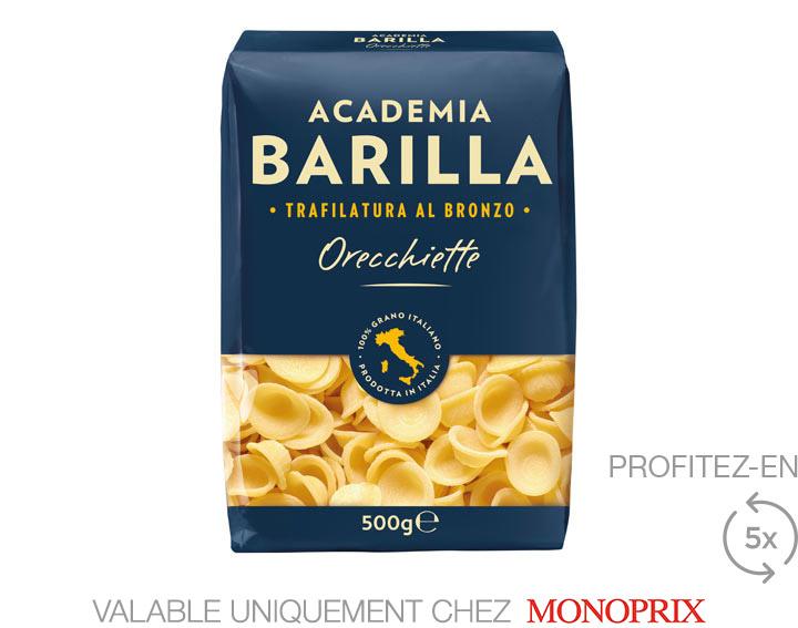 Academia Barilla Orecchiette 500g