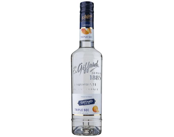 Liqueur Triple Sec - 50cl
