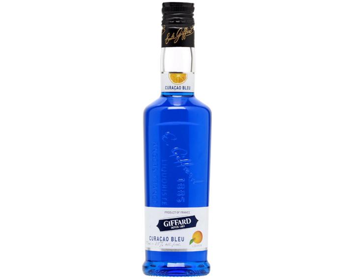 Liqueur Curaçao Bleu - 35cl