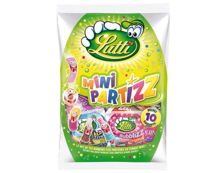 Mini Partizz (356g)