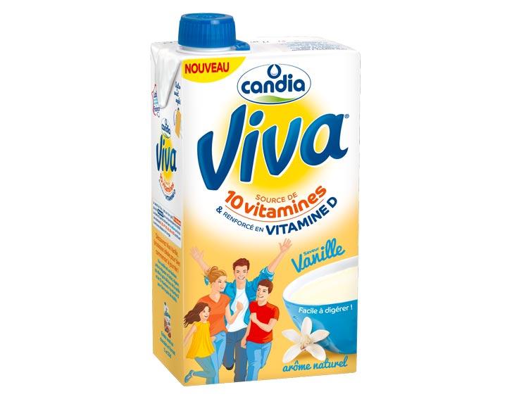 VIVA Vanille - 1L