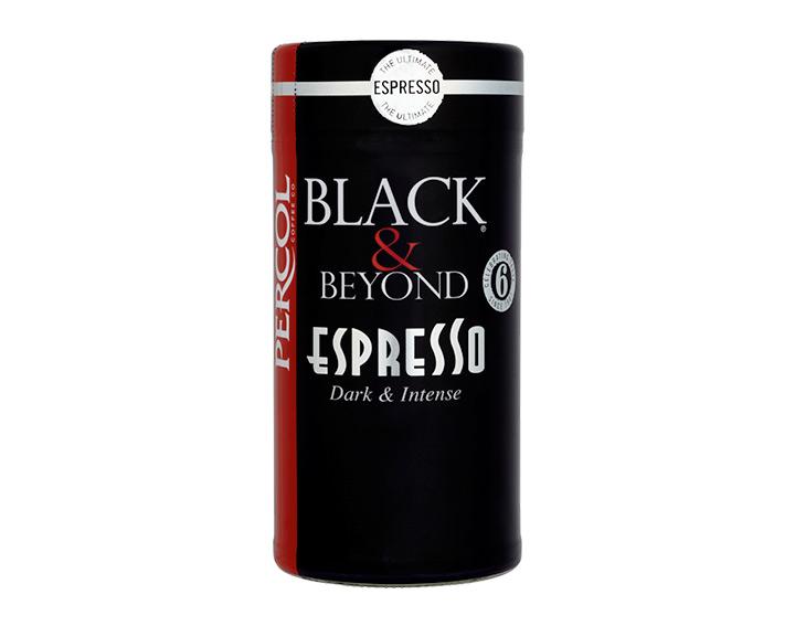 Black & Beyond Espresso 100g